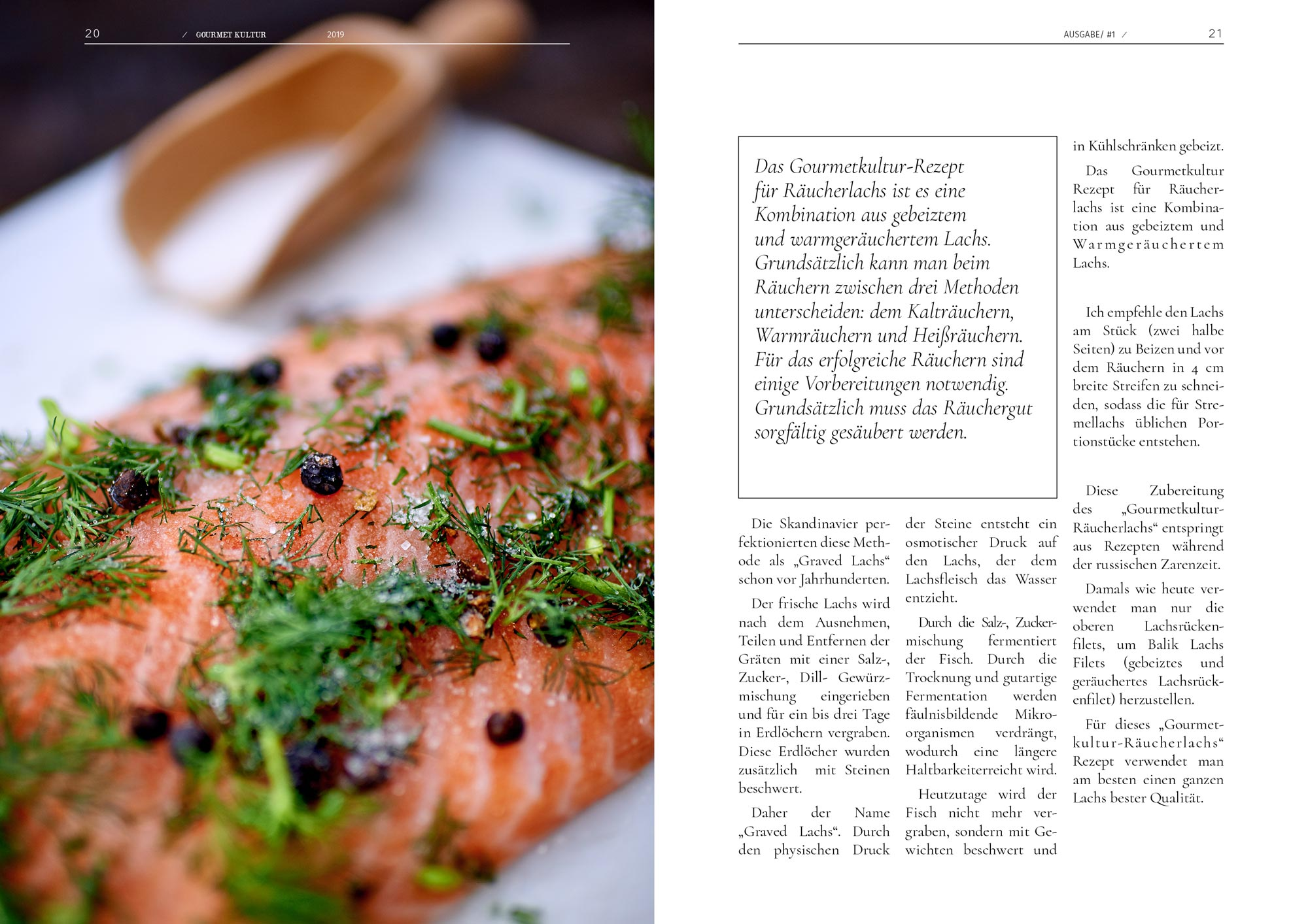 fine-food-blog-magazin-lachs-rauechern Lachs warm räuchern